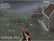 Флеш игра онлайн Охранник Периметра