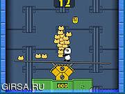 Флеш игра онлайн Панда Баланс