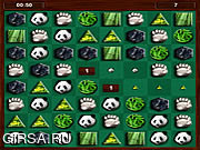 Флеш игра онлайн Pandaspel / Pandaspel