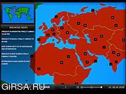 Флеш игра онлайн Pandemic 2