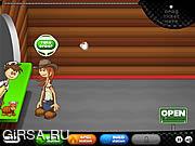 Флеш игра онлайн Отцовская пекарня