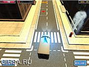 Флеш игра онлайн Park it 3D: Ambulance