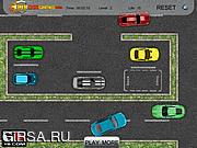Флеш игра онлайн Ваш внедорожник / Park Your SUV