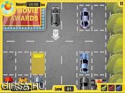 Флеш игра онлайн Park My Car