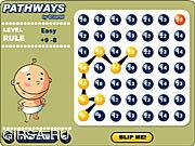Флеш игра онлайн Pathways