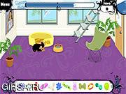 Флеш игра онлайн Академия щенка PCA