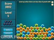 Флеш игра онлайн Жемчужина Взлома-Гравитация / Pearl Breaking-Gravity