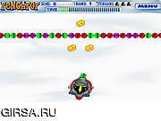 Флеш игра онлайн Pengapop
