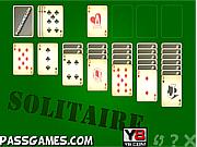 Флеш игра онлайн Пасьянс / PG Solitaire