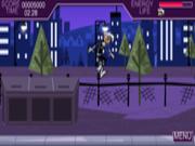 Флеш игра онлайн Phantom fighting