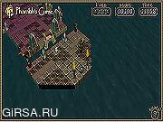 Флеш игра онлайн Pharaoh's Curse