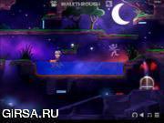 Флеш игра онлайн Pheus and Mor