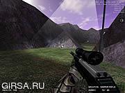Флеш игра онлайн Phosphor Beta