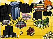 Флеш игра онлайн Дата 2 Pico Sim