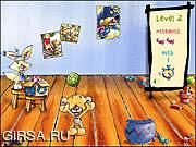 Флеш игра онлайн Pimboli Game