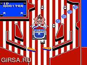 Флеш игра онлайн Pinball Quest (NES version)