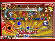 Флеш игра онлайн Веселый пейнтбол