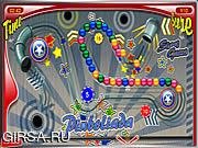 Флеш игра онлайн Пинболадия / Pinboladia