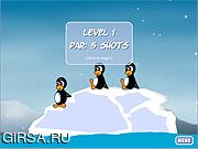 Флеш игра онлайн Завоеватель Антарктики