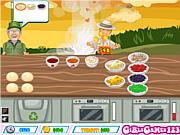 Флеш игра онлайн Пиппа / Pippa's Pizzas
