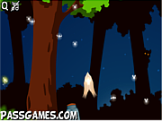 Флеш игра онлайн Ловец эльфов / Pixie Catcher