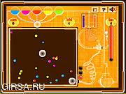Флеш игра онлайн плазменные пузыри / Plasma Bubbles