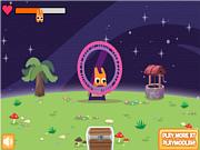 Флеш игра онлайн PlayMoolah / PlayMoolah