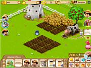 Флеш игра онлайн Plinga Family Barn