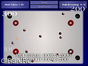 Флеш игра онлайн Шлепнуть Бассейн 2