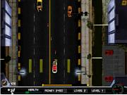 Флеш игра онлайн Полиция / Police Rush