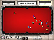 Флеш игра онлайн Веселые шары 2