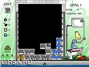 Флеш игра онлайн Веселый водопровод