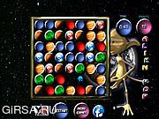 Флеш игра онлайн Поп Планета / Pop the Planet