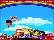 Флеш игра онлайн Поп-Это