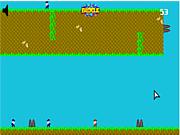 Флеш игра онлайн В поисках картофеля! / Potato Run!