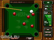 Флеш игра онлайн Питания бассейн
