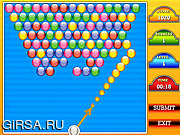 Флеш игра онлайн Стрелок по шарам (делюкс) / Premium Bubble Shooter