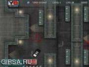 Флеш игра онлайн Побег из тюрьмы / Prison Getaway