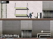 Флеш игра онлайн Побег из тюрьмы