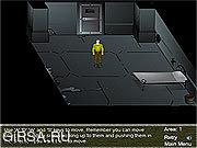 Флеш игра онлайн Prison Escape