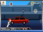Флеш игра онлайн Приз Поймать / Prize Catch