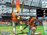 Флеш игра онлайн Про Кикер / Pro Kicker