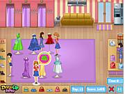 Флеш игра онлайн Пром Магазин / Prom Shop