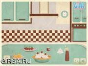 Флеш игра онлайн Тыквенный пирог / Pumpkin Pie
