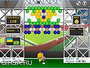 Флеш игра онлайн Puzzle Soccer World Cup