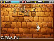 Флеш игра онлайн Pyramid Adventures