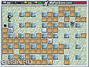 Флеш игра онлайн Pyromasters