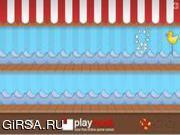 Флеш игра онлайн Стрельба по уткам / QuackShot