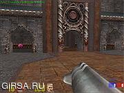 Флеш игра онлайн Квейк 3 - Навсегда