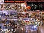 Флеш игра онлайн Спокойный Ресторан / Quiet Restaurant